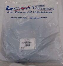 New, L-Com TRD695BL-75 Blue Cable