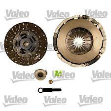 Valeo 52641403 New Clutch Kit