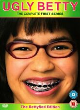 Ugly Betty: The Complete First Series (DVD, 2006)