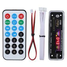 Digital Bluetooth5.0 Audio Scheda di decodifica WAV WMA MP3 FM APE FLAC Kit