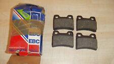 FORD ESCORTMK5 & MK6  EBC STANDARD REAR BRAKE PADS P/N DP953 QUALITY BRAKE PADS