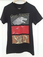 Game Of Thrones T Shirt Size M