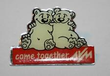 come together AVM PIN
