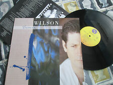 Brian Wilson – Brian Wilson Sire 925669-1WX 157 inner lyric s UK Vinyl LP Album