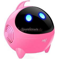 Mini USB Speaker Multi-media Portable Digital Sound Box for Laptop Pink