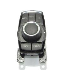 BMW 1 3 SERIES F20 F30 I DRIVE CONTROLLER CONTROL SWITCH ZE926170403 SCHALTER