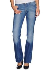 Brand New 100% Authentic DIESEL jeans REMYS Blue Wash Women's Size 25 $225.00
