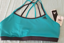 Adidas Cross back Sports Bra