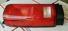 1984-90 Dodge Caravan~Plymouth Voyager Aftermarket LH Tail Light NOS