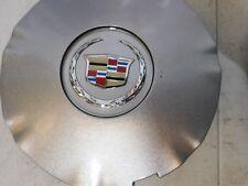 2010-2016 CADILLAC SRX WHEEL CENTER CAP 9599024