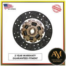 PART#CP31213 Clutch Disc For Nissan D21 90-94 2.4L, Frontier 98-99