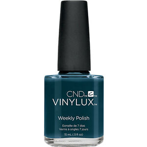 CND Vinylux 15ml Stock Clearance ~ COUTURE COVET 200 ~