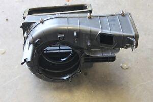 2009 KIA SPECTRA A/C AC HEATER BLOWER CORE HOUSING BOX W/O MOTOR SET HVAC 09