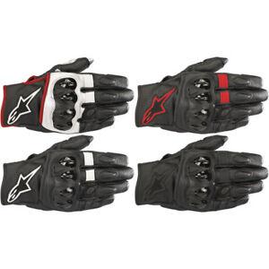 2019 Alpinestars Celer V2 Leather Motorcycle Gloves - Pick Size/Color