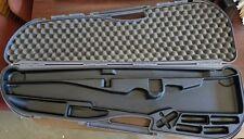 Benelli Hard Gun Case - Shotgun, Gray