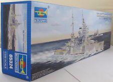 Trumpeter 1:350 05324 HMS Queen Elizabeth 1943 Model Ship Kit