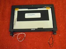 Acer Aspire One Pro D250 KAV60 ZG5  Lid - LCD Back Cover Bezel Antenna #298-32