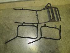 BMW R80RT R100T R100RT R80 R75 R60 airhead reynolds folding luggage rack