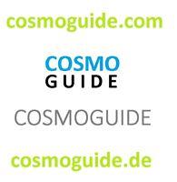 COSMOGUIDE.COM & COSMOGUIDE.DE to be sold HIGH PROFILE DomainNAME
