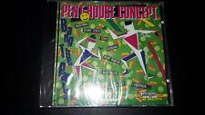 PENT-HOUSE CONCEPT Madonna, Soho, Cybertron, ua. Electronic/House CD 12 Trx NEU!