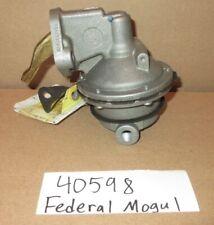 New vintage, MADE IN USA, Carter fuel pump #60425 Hardin Commander Idmar Marine