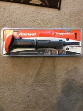 Ramset Trigger Shot .22 CAL Powder-Actuated Fastening Tool