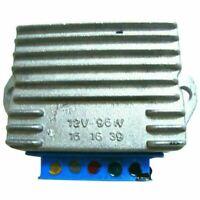 VESPA Regulator Spannungsregler 12V- 3 Pin LML Lambretta Vespa PX 80 200 PK 50