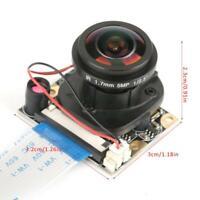 1pc 5 Megapixel Night Vision Switch IR CUT Camera Module for Raspberry pi B 3/2