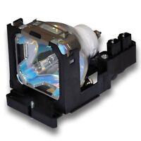 Alda PQ Beamerlampe / Projektorlampe für SANYO PLV-Z2 Projektoren, mit Gehäuse