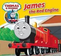 Thomas & Friends: James (Thomas Story Library), , Very Good Book