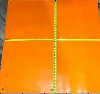 Salisbury Honeywell D-1048 Class 2 Type II Style A 900E Blanket 3ft X 3ft USA