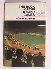 The book of the Olympic games, Bateman, Robert, Good Book