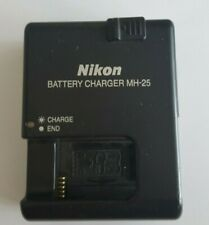 Nikon MH-25 Battery Charger