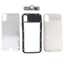 Caso de carga portátil recargable Paquete de Batería Externo para iPhone X