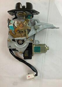 2003-2008 Infiniti FX45 FX35 Liftgate Latch Lock Actuator