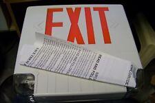 Philips Day-Brite CCHX151RW emergency exit light