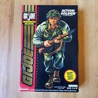 GI Joe Commemorative Collection Action Solider US Army Infantry