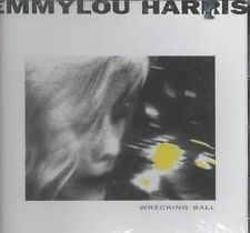 Wrecking Ball 0075596185424 by Emmylou Harris CD