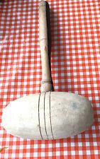 Javanese Gamelan Demung Mallet  Instrument