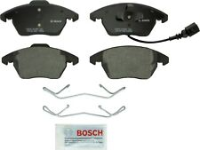 Disc Brake Pad Set-GAS Front Bosch BP1107