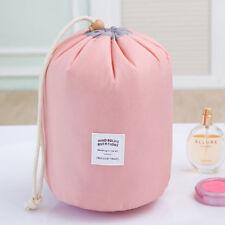 Magic Travel Pouch Drawstring Large Capacity Portable Travel Makeup Cosmetic Bag