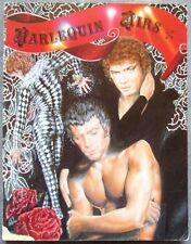 "Professionals Fanzine ""Harlequin Airs"" SLASH Novel"