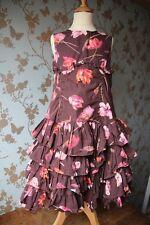 SALE Jottum Rembrandt SANNEKE dress/Kleid/jurk/robe size 140 / 10 yrs cond good