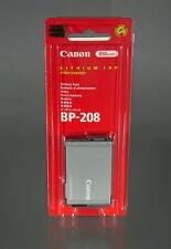 Canon bp-208 Batteria Battery Batteria - (50185)