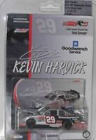 KEVIN HARVICK #29 GM GOODWRENCH SERVICE 2002 MONTE CARLO ACTION NASCAR 1/64