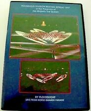 DVD - 1997 HOUSEHOLD DIVISION BEATING RETREAT LIVE BY FLOODLIGHT