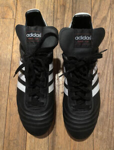 Adidas COPA MUNDIAL Soccer Cleats Made In Germany - STUDS (USED ONCE)