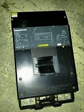 NEW SQUARE D LC26600AC 2 POLE 600A 600V I-LINE CIRCUIT BREAKER