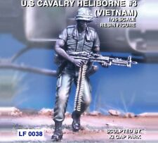 LEGEND PRODUCTION, LF0038, US Cavalry Heliborne #3 (Vietnam), 1:35