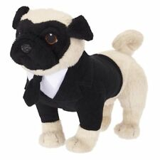 Men in black mib 3 - 6 pouces peluche parlante-frank le (remoolian) carlin-neuf